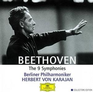 """Afficher """"9 symphonies (The). Les 9 symphonies"""""""