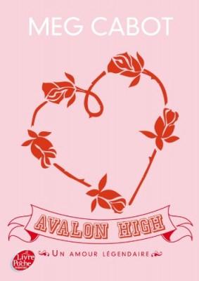 "Afficher ""Avalon High"""
