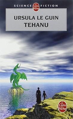 "Afficher ""Terremer n° 2 Tehanu"""