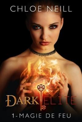 """Afficher """"Dark Elite."""""""