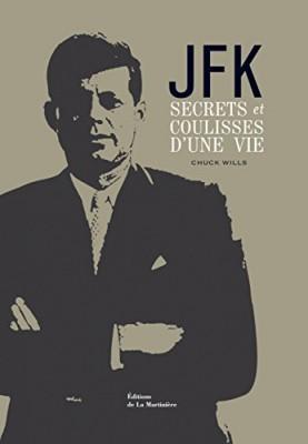 """Afficher """"JFK"""""""