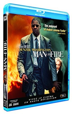 "Afficher ""Man on fire"""