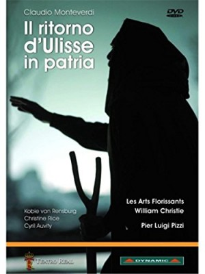 "Afficher ""Il ritorno d'Ulisse in patria"""