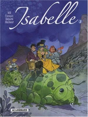 """Afficher """"Intégrale Isabelle n° 3 Isabelle"""""""