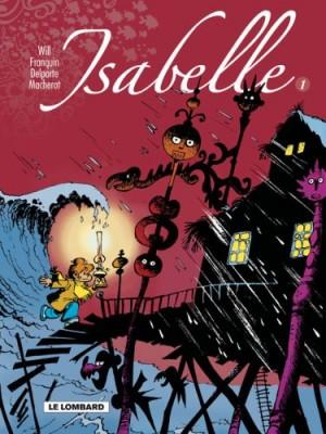 """Afficher """"Intégrale Isabelle n° 1 Isabelle"""""""