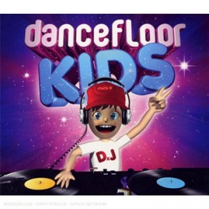 "Afficher ""Dancefloor kids"""