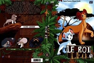"""Afficher """"Roi Léo (Le) Le roi Leo 11"""""""