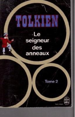 """Afficher """"Le Seigneur des anneaux... n° 2 Les Deux tours"""""""