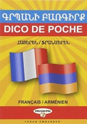 """Afficher """"Dico de poche arménien-français & français-arménien"""""""