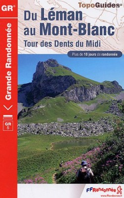 """Afficher """"Du Léman au Mont-Blanc"""""""