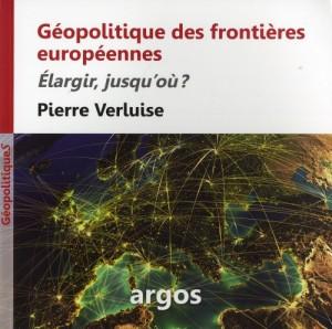 """Afficher """"Géopolitique des frontières européennes"""""""