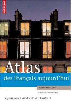 """Afficher """"Atlas des Français aujourd'hui"""""""