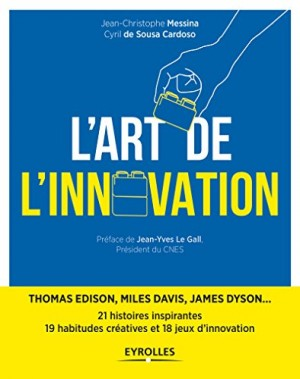 "Afficher ""L'art de l'innovation"""