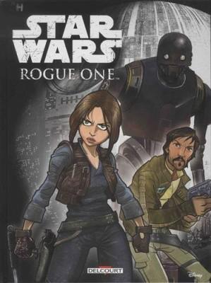 """Afficher """"Star Wars Rogue One"""""""