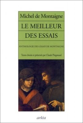 """Afficher """"Le Meilleur des """"Essais"""""""""""