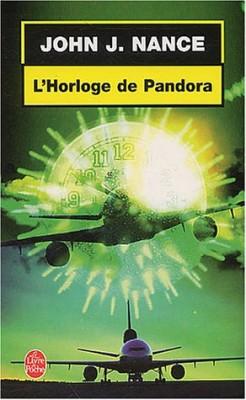 """Afficher """"L'horloge de Pandora"""""""