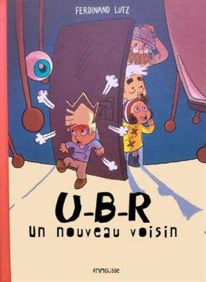 """Afficher """"U-B-R n° 1"""""""