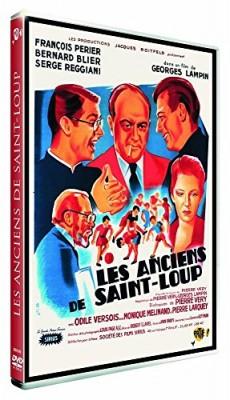 """Afficher """"Les anciens de Saint-Loup"""""""