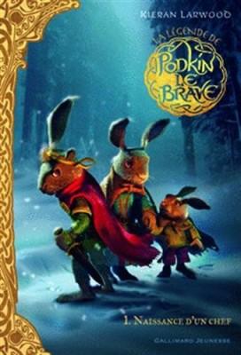 """Afficher """"La légende de Podkin Le Brave n° 1 La légende de Podkin le Brave"""""""