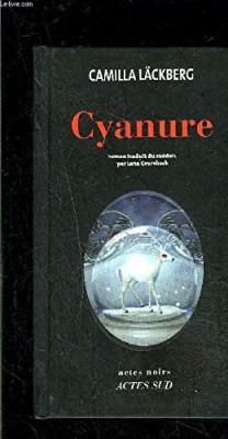 "Afficher ""Cyanure"""