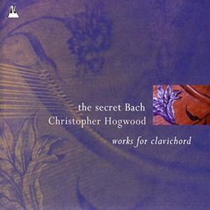 """Afficher """"The Secret Bach"""""""