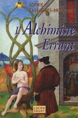 """Afficher """"L'alchimiste errant"""""""