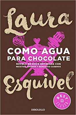 """Afficher """"Como agua para chocolate"""""""