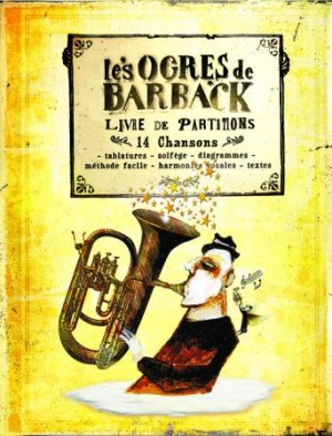 "Afficher ""Les Ogres de Barback"""