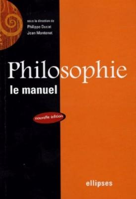 """Afficher """"Philosophie, le manuel"""""""