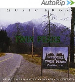 vignette de 'Twin peaks (Angelo Badalamenti)'