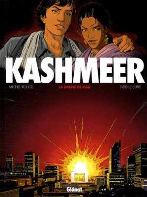 """Afficher """"Kashmeer n° 1La danse de Kali"""""""