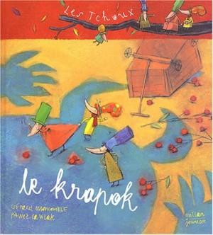 """Afficher """"Le Krapok"""""""