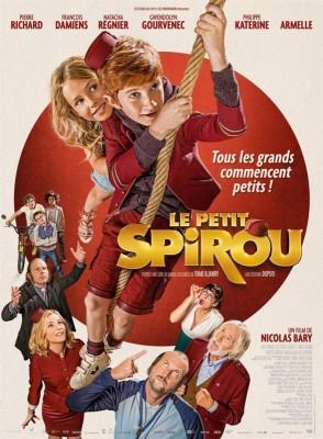 """Afficher """"Le petit spirou Le Petit Spirou"""""""