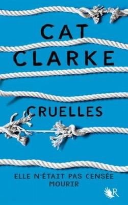"Afficher ""Cruelles"""