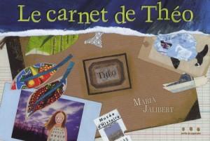 """Afficher """"Le carnet de Théo"""""""