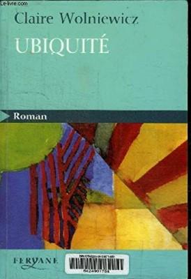 """Afficher """"Ubiquité"""""""