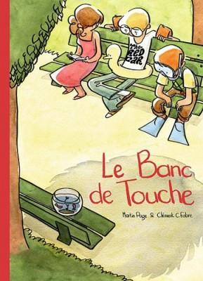 """Afficher """"Le banc de touche"""""""