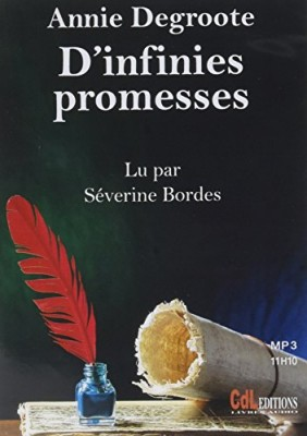 "Afficher ""D'infinies promesses"""