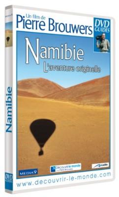"""Afficher """"Namibie """"L'Aventure originelle"""""""""""