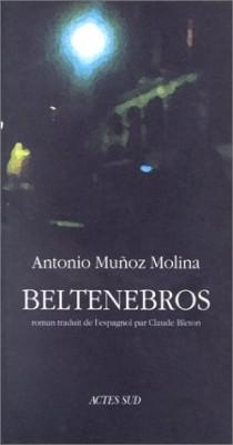 """Afficher """"Beltenebros"""""""