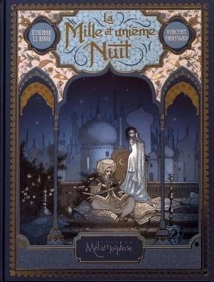 """Afficher """"La Mille et unième nuit"""""""