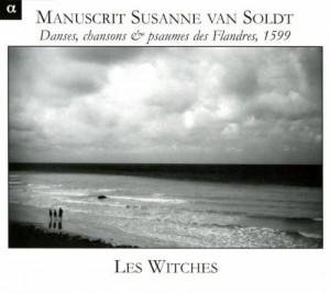 "Afficher ""Manuscrit Susanne van Soldt, 1599"""