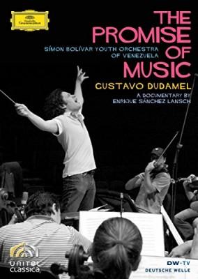 """Afficher """"Gustavo Dudamel"""""""