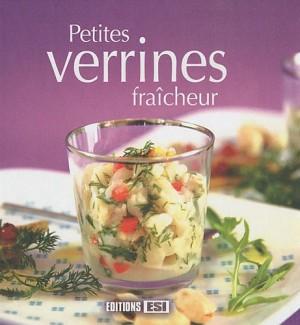 """Afficher """"Petites verrines fraîcheur"""""""