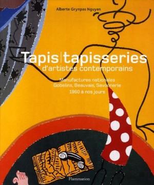 """Afficher """"Tapis, tapisseries d'artistes contemporains"""""""