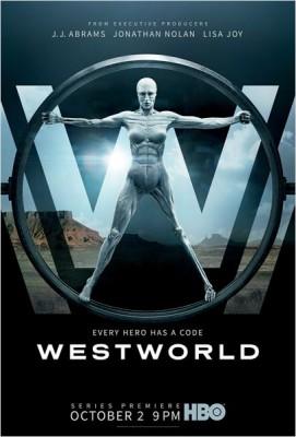 """Afficher """"Westworld - Saison 1"""""""