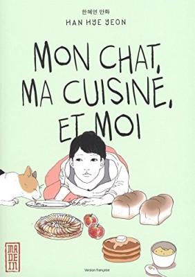 """Afficher """"Mon chat, ma cuisine, et moi"""""""