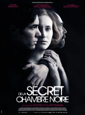 """Afficher """"Le Secret de la chambre noire"""""""