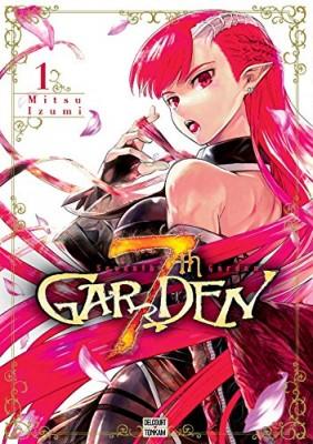 """Afficher """"7th garden."""""""