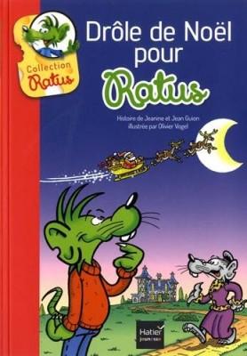 """Afficher """"Drôle de Noël pour Ratus"""""""